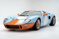 Gt40 Poster 24x36