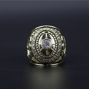 1927 New York Yankees MLB World Series Championship Ring 11 size