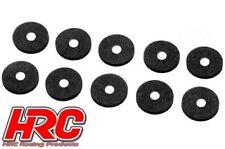 HRC Karosserie Kissen Ringe Softringe - 1:10 & 1:18 (10)