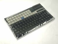 *NEW* NCR Big Ticket POS Retail Clicky Keyboard 5932-6570-9090 w/ Touchpad