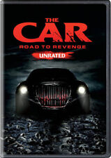THE CAR - ROAD TO REVENGE (UNRATED) (DVD)