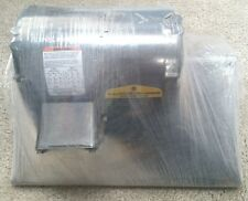 NEW Baldor Reliance Industrial 3 Phase Motor 1/3 HP 34J486-0116G1 1725 RPM
