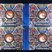 2019-20 Panini Chronicles Basketball Sealed Mega Box 🔥** 1 Pack** 🔥 Zion Ja !