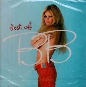 MUSIK-CD NEU/OVP - Brigitte Bardot - Best Of BB
