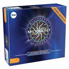5908273082950,Gra Milionerzy,tm toys