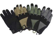 PIG Full Dexterity Tactical (FDT) Alpha Gloves - Ranger Green - Large