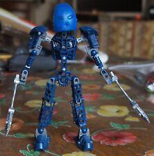 Lego Bionicle Toa Metru 8602 Toa Nokama avec notice