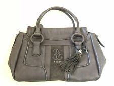 BNWT Guess Brown Handbag - Authentic - Large