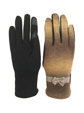 Womens Warm Smart Touch Screen Gloves Smartphone windproof driving gloves GL104