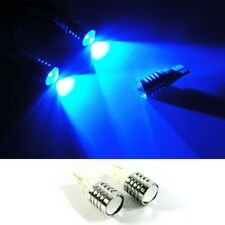 2x CREE XP-E LED 168 194 W5W Wedge For FORD Projector Front Side Marker Light