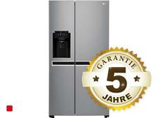 Side By Side Kühlschrank Dunkelgrau : Lg kühl & gefrier kombinationsgeräte günstig kaufen ebay