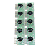 5Pcs Multifunction Delay Trigger Timing Chip Module Timing 2s - 1000h Timer IC