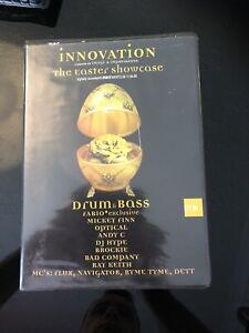 Innovation The Easter Showcase Mass 2000 8 Tape Pack 1 Tape Missing
