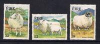 Ireland Eire mint stamps - 1991 Irish Sheep, SG816/SG818, MNH
