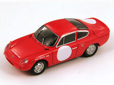 Spark Model 1:43 S1346 Fiat Abarth 1000 Sibona NEW