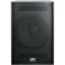 """one Pair yes two Peavey Vr124 Versarray 24"""" Passive Pa Subwoofer"""