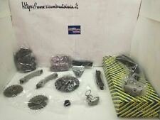 KIT CATENA DISTRIBUZIONE (14PZ) FOR HYUNDAI I30 (FD) 1.6 CRDI MOT. D4FA