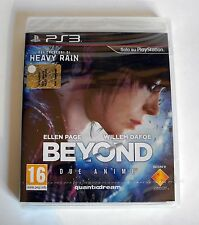 Beyond: Due Anime (PS3) - ITA - NUOVO - SIGILLATO