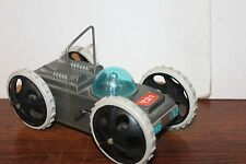 NICE VINTAGE BATTERY OPERATED T-21 SPACE EXPLORER
