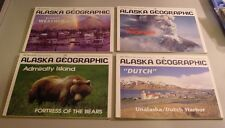Alaska Geographic - Magazine - Volume 18 - Quarterly - 1991