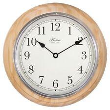 Acctim Kitchen Antique Style Wall Clocks