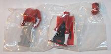 Bandai Power Rangers Sentai Gokaiger Mighty Morphin Red Ranger Key Unused