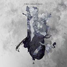 "LINKIN PARK ""Final Masquerade (2track-Single)  CD NEW"
