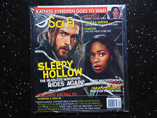 Sci Fi Magazine - Sleepy Hollow ( December 2014 )