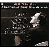 Gabriel Fauré - 4 (2013)