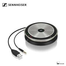 Sennheiser SP 20 ML Portable Speakerphone for MS Lync and Mobile Devices 506050