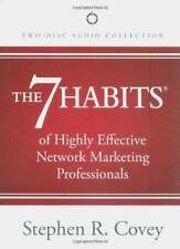 The 7 Habits of Highly Effective Network Marketing Professionals - VERY GOOD