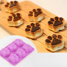 Silicone Donut Muffin Chocolate Candy Baking Mold Mould Pan Donut-Form DIY New
