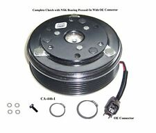 AC Maxsam CLUTCH Fit: Ford Expedition 2007 - 2014 5.4 L, US Made (Read details)