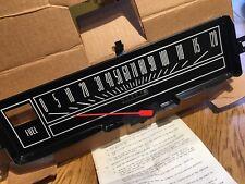NOS 1973 Ford  Speedometer D3AZ-17255-D