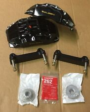 """2004-2008 Saleen S331 Ford F-150 2WD 15"""" Front Brake System (Missing Rotors)"""