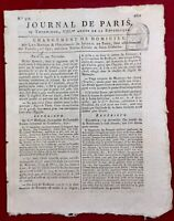 Aveyron L'enfant sauvage 1800 Montgolfière Moutiers sur Le Lay Ibis Haydn