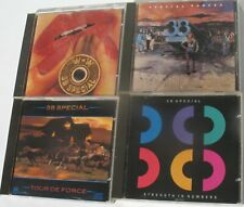 38 Special - 4 CD Sammlung