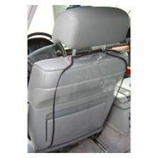 Schutz Schutzfolie Autositz Rückenlehne Fahrersitz Rücklehne Schonbezug Auto NEU