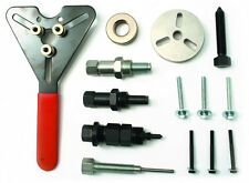 7550 A/C COMPRESSOR CLUTCH REMOVER INSTALLER SERVICE KIT