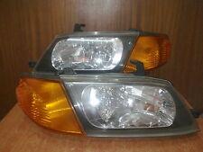 Wingroad Y11 series Nissan Advan Van Mazda Familia Van Headlights corner lights