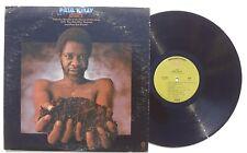 PAUL KELLY: Dirt LP WARNER RECORDS BS2605 US 1972 VG+