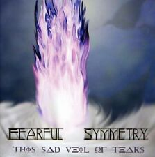 FEARFUL SYMMETRY- THIS SAD VEIL OF TEARS (CD, 2003) Deliverance Thrash Metal