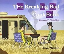 The Breaking Bad Cookbook, Chris Mitchell, New condition, Book