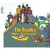The Beatles - Yellow Submarine (2009) CD
