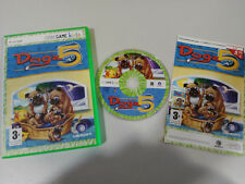 DOGZ 5 CODE GAME KIDS - JUEGO PC DVD-ROM