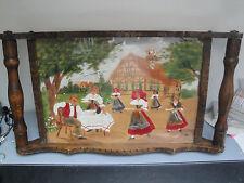 Grand Dessous de Plat Alsace