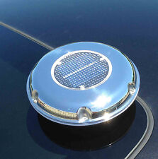 MARINE BOAT RECHARGEABLE SOLAR POWERED STAINLESS STEEL VENTILATOR II