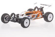 Serpent Spyder SDX-4 1/10 4WD Electric Buggy Kit - SER500020