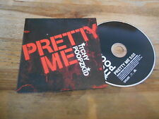 CD Punk Itchy Poopzkid - Pretty Me (1 Song) Promo WHERE ARE MY cb