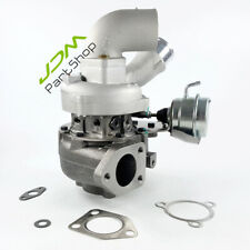 Turbo charger for Hyundai iLoad iMax 2.5 CRDi 125KW 170HP D4CB 28200-4A480 2006-